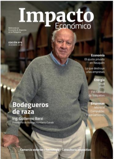 Revista Impacto Economico
