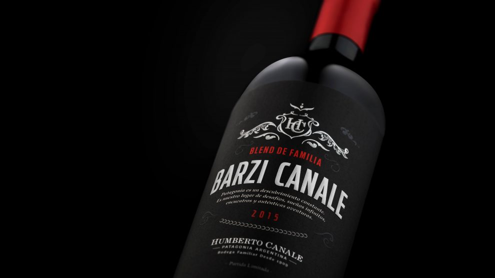 New Barzi Canale Family Blend
