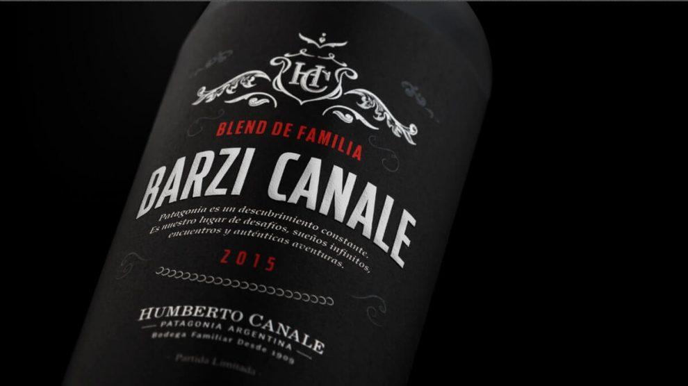 Nace Barzi Canale un icono de la Patagonia Argentina.