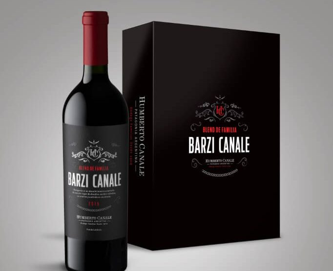 BARZI CANALE Blend de Familia
